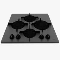 maya hotpoint oven