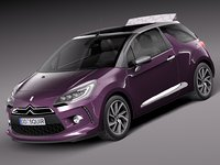 lightwave 2015 cabrio citroen