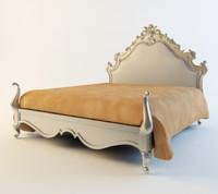 maya bedcloth bed classic