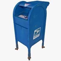US Mailbox 2