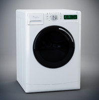 washing machine max