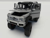mercedes benz g65 amg 3ds