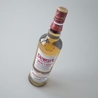 dewars whiskey