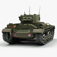 Valentine Tank