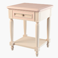 Ferretti & Ferretti Bedside Table