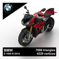 2014 bmw s 1000 3d 3ds