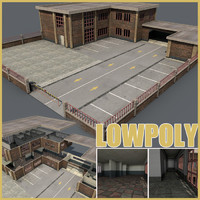 lightwave factory building