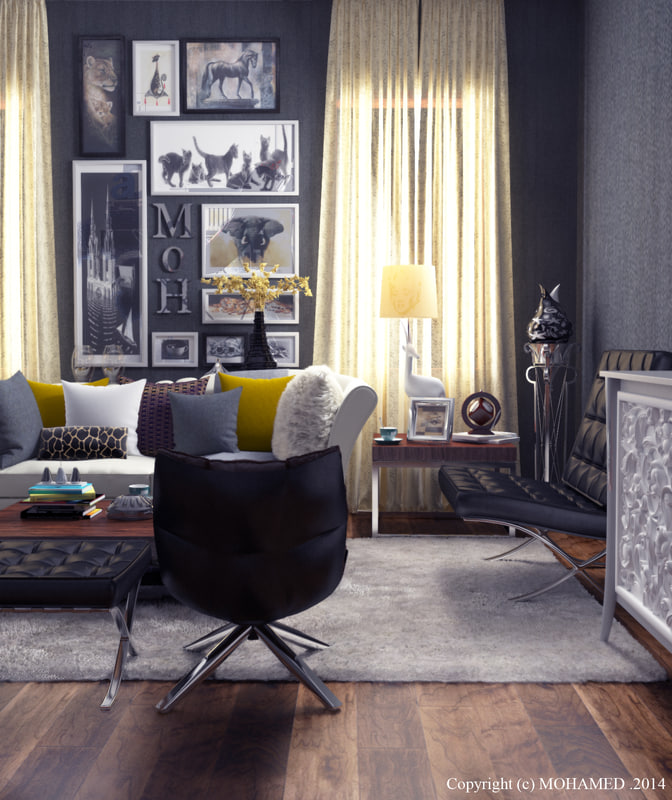 3ds max interior design for 3ds max interior design files