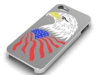 iphone 5s eagle 3d model
