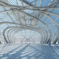 architectural structure max