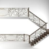 max railing