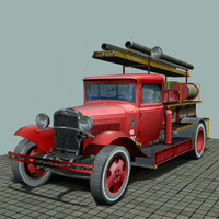 "Fire truck type ""PMG-1"