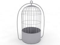 cage 3d c4d