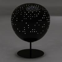 sphere lamp max free