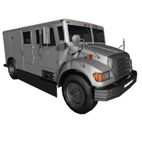 truck bank 3ds
