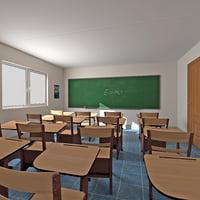 classroom room class max