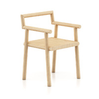 wood wooden chair