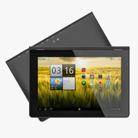 Android slim PC Tablet 10""