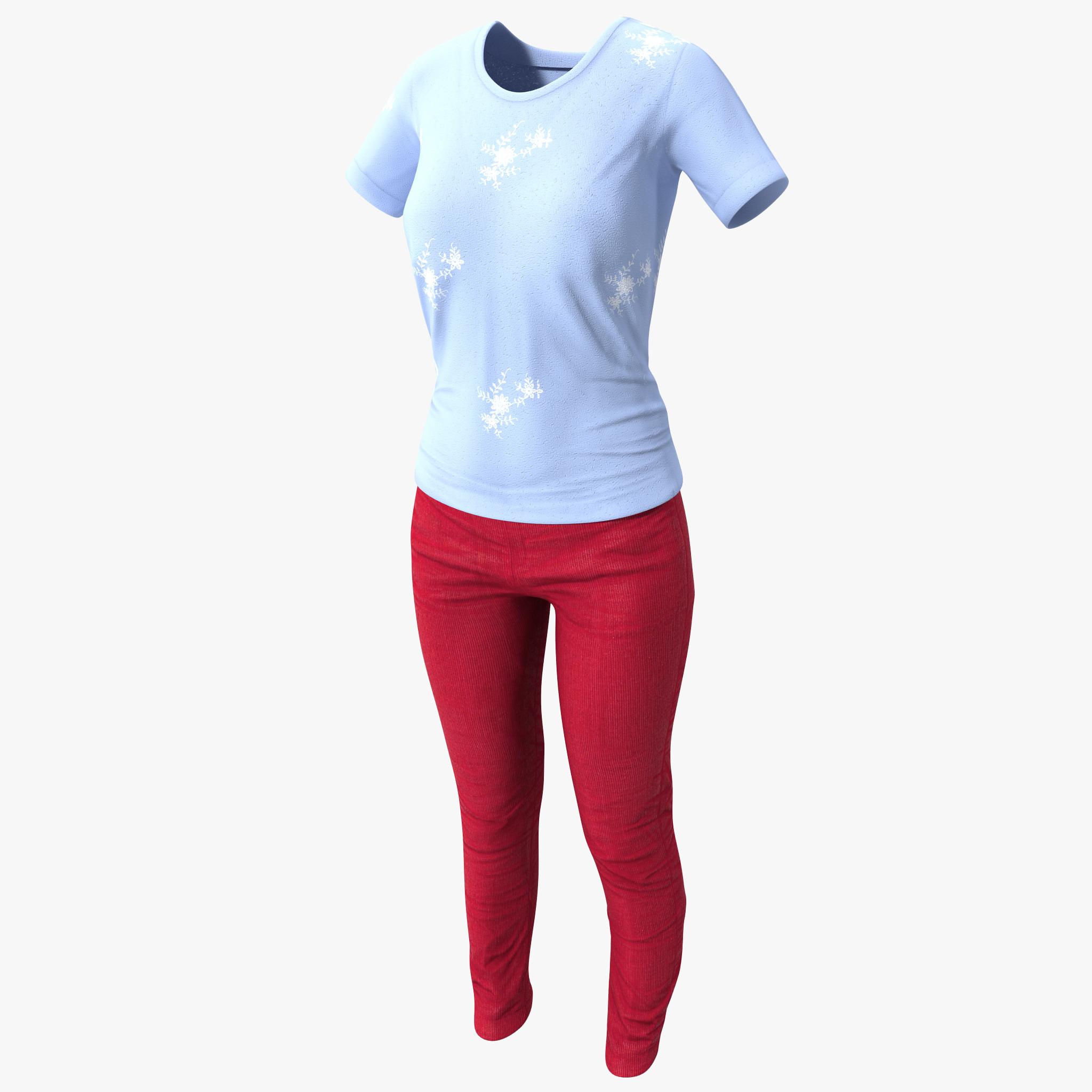 Female Casual Clothes 3_1.jpg