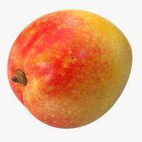 mango 5 3d 3ds