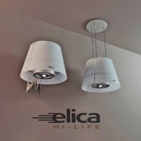 grace elica 3d max