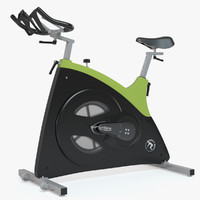body bike classic supreme 3d 3ds