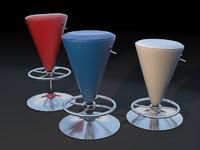 Chair glass
