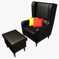 Armchair set