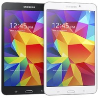 Samsung Galaxy Tab 4 7.0 Black And White