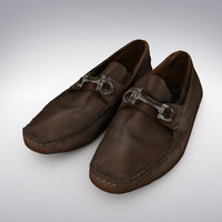 men s brown leather ma