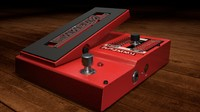 3d digitech whammy v model