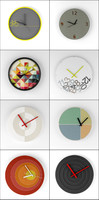 max wall clock set