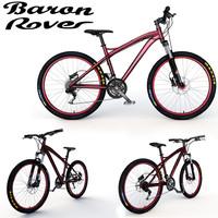 baron rover x