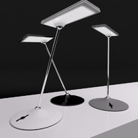 3d led desk lamp humanscale