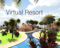 Virtual Resort