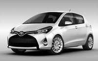 Toyota Yaris (2015)