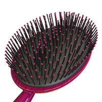 3ds hair brush