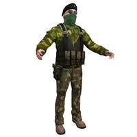 ira terrorist x