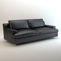 arketipo malta sofa 3d model