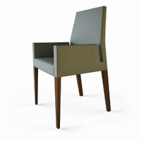 obj designer forum arm chair