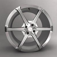 max kleemann car alloy logo