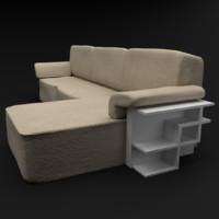 maya modern sofa