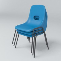 school chair max