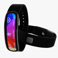 samsung gear fit 3d max