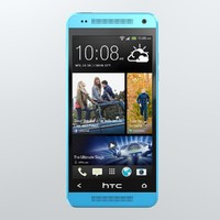 obj htc mini blue
