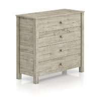 3d wooden cabinet