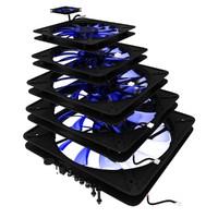 3d set coolers