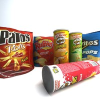 Chips Products