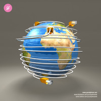 obj ethernet cables globe