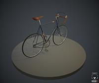 vintage bike max